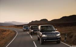 2016 Land Rover LR4 HSE Luxury Limited