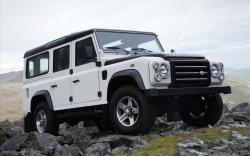 Land Rover Defender: Video Review