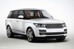 2014 Land Rover Range Rover Autobiography Black 2000 x 1333