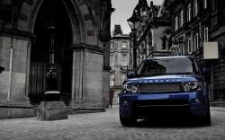Land Rover Wallpaper 39053 1920x1440 px