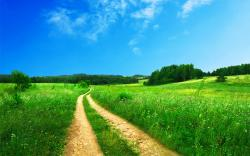 Summer Landscape Pictures Hd Desktop 10 HD Wallpapers