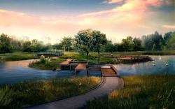 HD Landscape Wallpapers