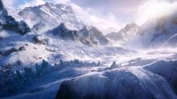 216 (40 Stunning HD Landscape Wallpapers)