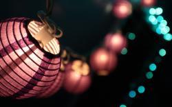 10 Wonderful HD Lantern Wallpapers