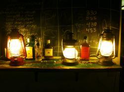 Diy Lighting With Lanterns Lantern Lights Diy