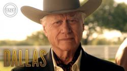 TNT Remembers Larry Hagman | Dallas | TNT