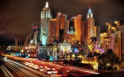 ... Las Vegas Night
