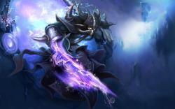 League of Legends Res: 1680x1050 / Size:425kb. Views: 688367