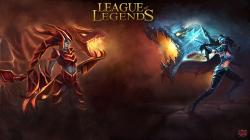 Wallpapers League Of Legends Taringa