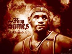 Lebron James backgrounds ...