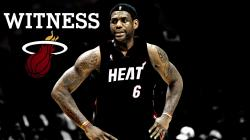 Free Lebron James Wallpaper