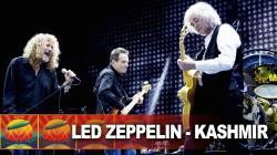 Led Zeppelin - Kashmir - Celebration Day - Duration: 9 minutes, 7 seconds.
