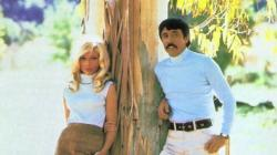 Lee Hazlewood & Nancy Sinatra – These Boots Are Made For Walkin' (un hit!)