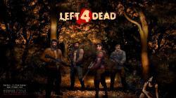 Left 4 Dead Game