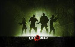 Left 4 Dead Wallpaper