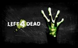 HD Wallpaper | Background ID:52048. 1680x1050 Video Game Left 4 Dead