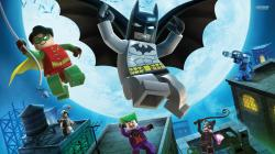 Lego Batman 2 DC Super Heroes Cd Key Giveaway!|Allkeyshop.com and HumbleBazooka.com - Humble Bazooka