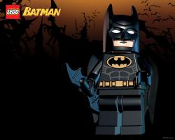 Lego Lego Batman Wallpaper