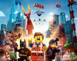 the lego movie wallpaper-1