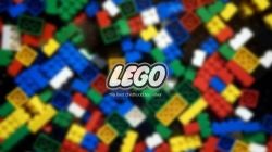 ... Lego Logo Wallpaper-6 ...