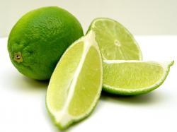 Desktop backgrounds · Backgrounds · Foods Lemon wedges