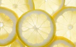 I have a major lemon addiction. I confess. And it's not just during detox time, after the holidays. It's a year-round thing. Lemonade in the summer, ...