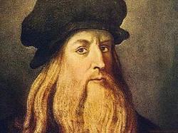 Learn to Paint Like Leonardo da Vinci in Less Than Five Minutes - ImprovEd Shakespeare