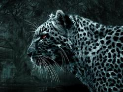 Description: The Wallpaper above is Leopard artwork Wallpaper in Resolution 1600x1200. Choose your Resolution and Download Leopard artwork Wallpaper