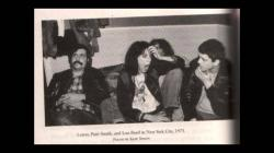 Lester Bangs interviewed by Jim DeRogatis