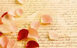 "Related Post ""4014 rose petals on letter 1920×1200 digital art wallpaper"""