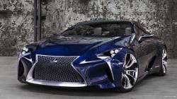Lexus HD Wallpapers