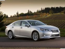 Lexus ES- Photo#08