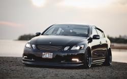 Lexus GS 350 Tuning