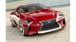 2015 model lexus lfa