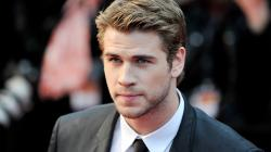 ... Liam Hemsworth · Liam Hemsworth