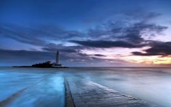 HD Wallpaper   Background ID:355961. 1920x1200 Man Made Lighthouse