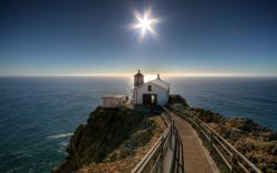 Lighthouse Image Images Hd Wallpapers 1440x900px
