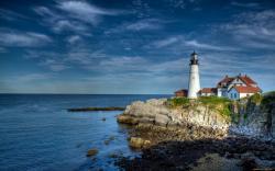 HD Wallpaper | Background ID:413316. 1920x1200 Man Made Lighthouse