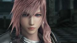lightning farron Wallpaper