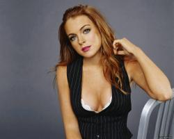 Gallery pictures of Lindsay Lohan American Actress