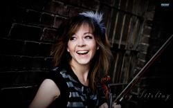 Lindsey Stirling wallpaper 1920x1200 jpg