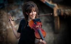 Lindsey Stirling American Violinist Musician Dancer