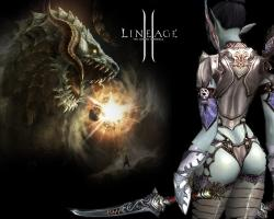 Wallpapers Lineage 2 Games