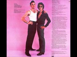 RED HOT , ROBERT GORDON & LINK WRAY 1977 VINYL LP