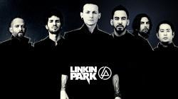 ... Linkin Park ...
