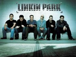 Linkin Park Interview