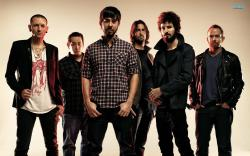 Linkin Park download free wallpapers