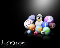 Linux Wallpapers and Backgrounds - w8themes