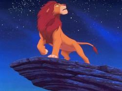 ... Lion King Wallpaper