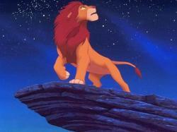 ... Lion King Wallpaper